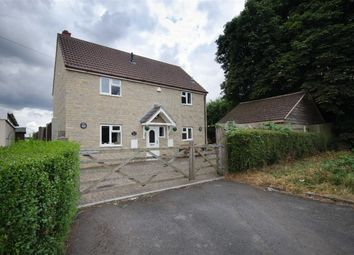 Thumbnail 3 bed detached house for sale in Lansdown Road, Pucklechurch, Bristol