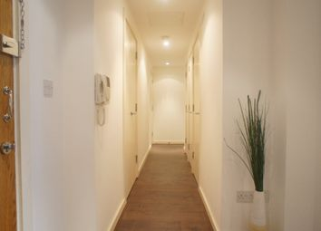 Thumbnail 2 bed flat to rent in Victoria Mills Studios, 10 Burford Road, London