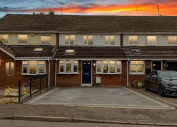 Thumbnail 3 bed terraced house for sale in Birchwood Road, Binley Woods, Coventry
