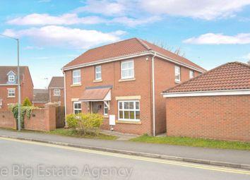 Thumbnail 3 bed semi-detached house for sale in Cefn Y Ddol, Ewloe