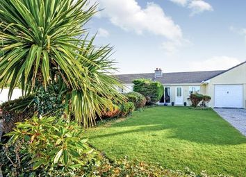Thumbnail 2 bed bungalow for sale in Wheal Kitty, St. Agnes, Cornwall