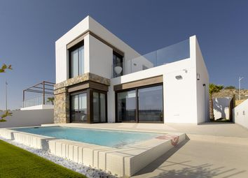 Thumbnail 3 bed chalet for sale in La Finca Golf Resort 03169, Algorfa, Alicante