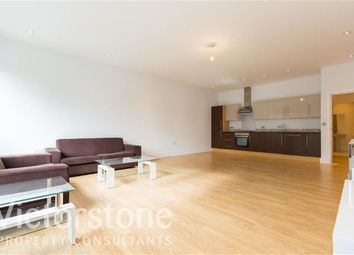 Thumbnail 1 bed flat to rent in Heneage Street, Spitafields, London
