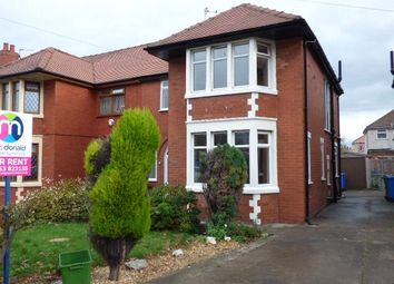 3 bed semi-detached house to rent in Fleetwood Road North, Thornton Cleveleys, Lancs FY5
