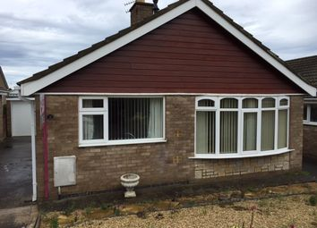 Thumbnail 2 bed detached bungalow to rent in Charnwood Close, Marske By The Sea