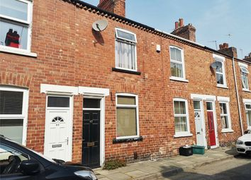 Thumbnail 1 bed terraced house to rent in Kensington Street, York