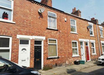Thumbnail 1 bedroom terraced house to rent in Kensington Street, York