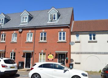 Thumbnail 3 bedroom property for sale in Hestercombe Close, Weston Village, Weston-Super-Mare