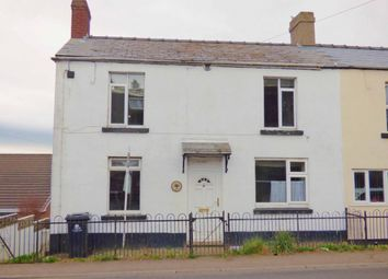Thumbnail 2 bed semi-detached house for sale in Church Road, Cinderford