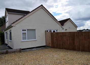 Thumbnail 4 bed detached bungalow for sale in Sextant Road, Leicester