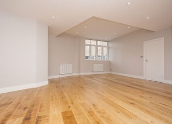 Thumbnail Flat to rent in Met House, Francis Road, London