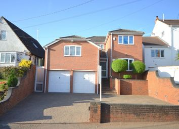 Thumbnail 4 bed detached house to rent in Queen Street, Weedon, Northampton
