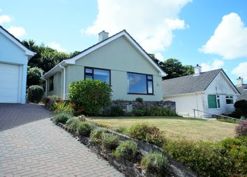 Thumbnail 2 bed bungalow for sale in Lower Gurnick Road, Newlyn