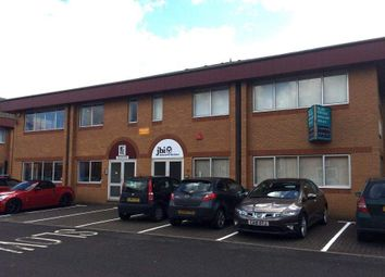 Thumbnail Office for sale in Unit 3 Hercules House, Reading