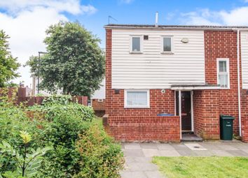 Thumbnail 2 bed terraced house for sale in Havelock Place, Newcastle Upon Tyne