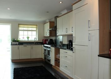 Thumbnail 5 bed detached house for sale in Nether Hall Avenue, Great Barr, Birmingham