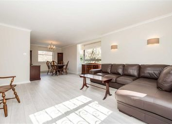 Thumbnail 3 bed flat to rent in Somerset Square, London