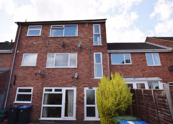Thumbnail 2 bed flat to rent in Heather Close, Southam