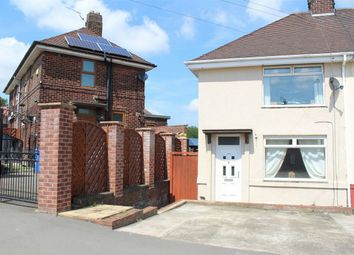 Thumbnail 2 bedroom semi-detached house for sale in Palgrave Road S5, Sheffield, South Yorkshire