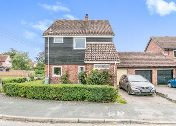 Thumbnail 3 bed link-detached house for sale in Old Court, Long Melford, Sudbury