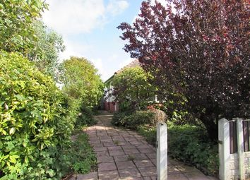 Thumbnail 2 bed bungalow for sale in Woodland Avenue, Thornton Cleveleys