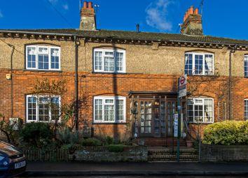 Thumbnail 3 bed semi-detached house for sale in Main Road, Knockholt, Sevenoaks