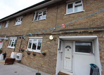 Thumbnail 3 bed flat for sale in Old Church Road, London