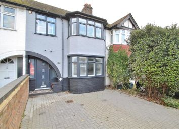Thumbnail 3 bed property for sale in Amhurst Gardens, Isleworth