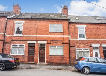 2 bed terraced house for sale in Queen Street, Pontefract WF8