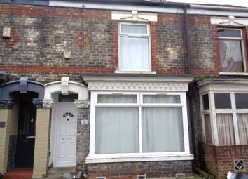 3 bed terraced house for sale in Cromer Street, Hull HU5