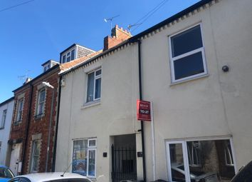 Thumbnail 2 bed terraced house to rent in Oxford Street, Grantham
