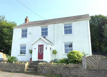 Thumbnail 4 bed property for sale in Wenallt Road, Tonna, Neath