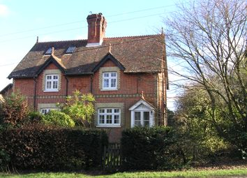 Thumbnail 2 bedroom semi-detached house to rent in Mayfield Road, Frant