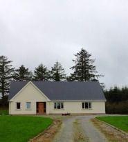 Thumbnail 4 bed bungalow for sale in Toorard, Freemount, Cork