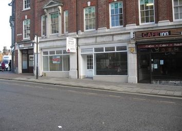 Thumbnail Retail premises to let in Lloyds Avenue, Ipswich