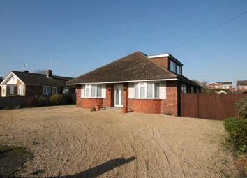 Thumbnail 4 bed property for sale in Reepham Road, Norwich