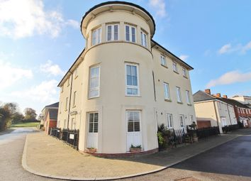 2 bed flat for sale in Peasgood Lane, Waterlooville PO7