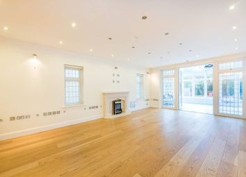Thumbnail 5 bed detached house to rent in Rushdene Road, Pinner