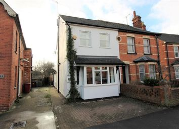 4 bed semi-detached house for sale in Recreation Road, Tilehurst, Reading RG30
