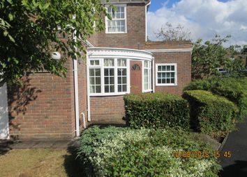 Thumbnail 4 bed end terrace house to rent in Westfield, Loughton