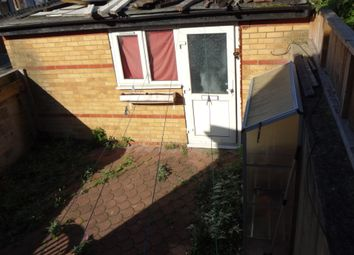 Thumbnail 2 bed terraced house to rent in Southwest Road, London