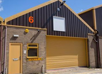 Thumbnail Light industrial to let in Unit 6, Drewitt Industrial Estate, 865 Ringwood Road, Bournemouth