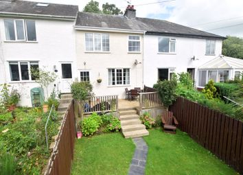 Thumbnail 3 bed terraced house for sale in Old Exeter Road, Tavistock