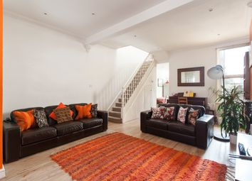 Thumbnail 3 bed end terrace house for sale in Provincial Terrace, Green Lane, London