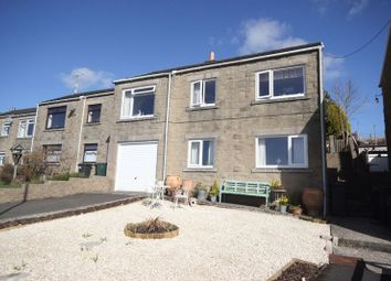 Thumbnail 3 bed semi-detached house for sale in Hawkhope Hill, Falstone, Hexham