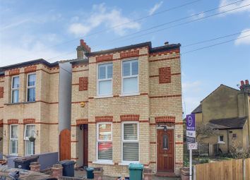 1 bed maisonette to rent in Bromley Crescent, Shortlands, Bromley BR2