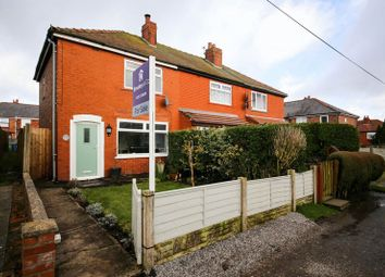 Thumbnail 3 bed semi-detached house to rent in Ashurst Road, Standish, Wigan