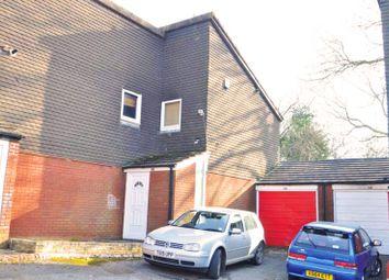 Thumbnail 3 bed end terrace house to rent in Marjoram Close, Kings Norton, Birmingham