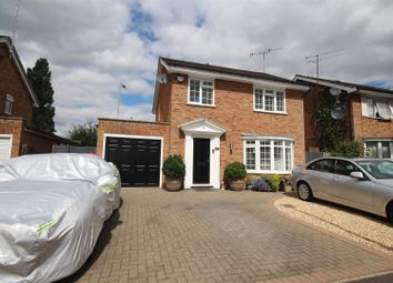 3 bed detached house for sale in Kilowna Close, Charvil, Reading RG10