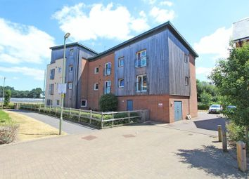 Thumbnail 1 bed flat for sale in Brunswick Place, Totton, Southampton